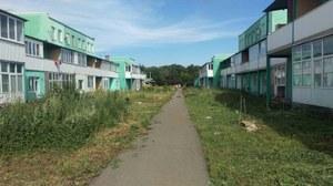 Благоустройство территории поселков