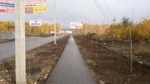 Подготовка к осенне-зимнему периоду в поселках