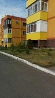 Уважаемые жители многоквартирных домов посёлка Нежный!